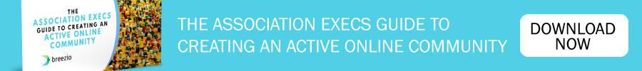 Download Our Ebook: The Association Executives Guide to Creating an Active Online Community